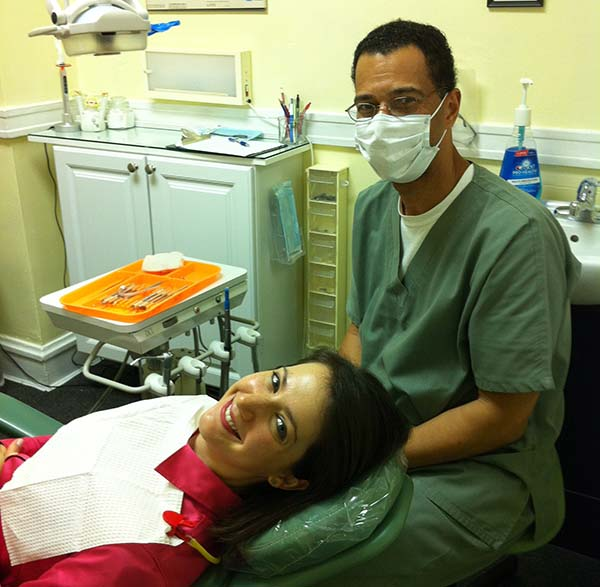 about our dental office Evanston, IL